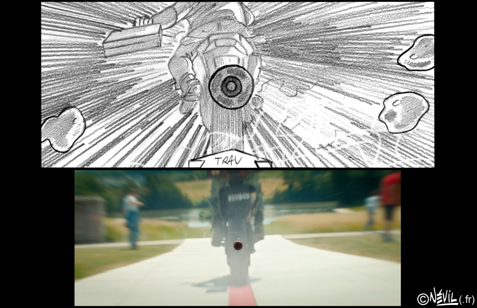 nevil storyboard